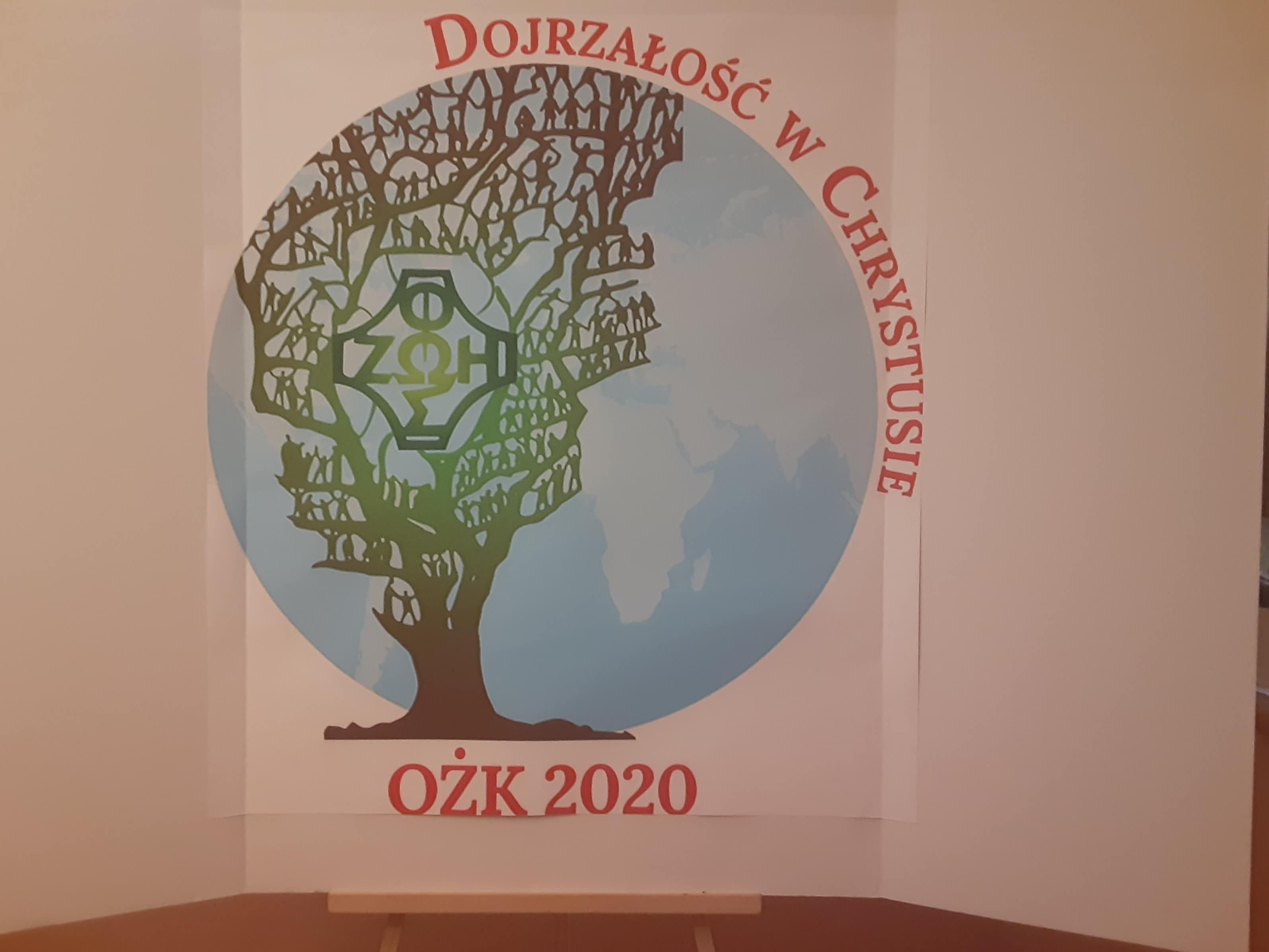 Rozpoczęcie Roku 2020-21